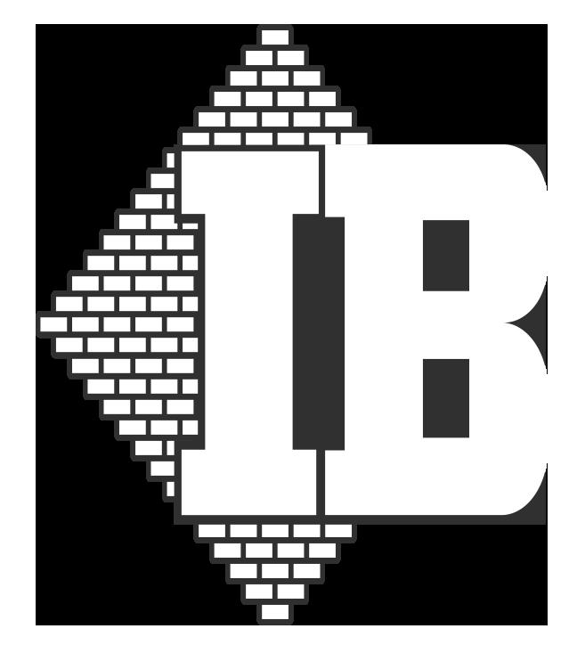 ib-logo-n-b